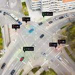 Tehnologija 5G - Ključ do večje varnosti in avtonomne vožnje? (foto: Audi)