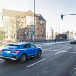Tehnologija 5G - Ključ do večje varnosti in avtonomne vožnje? (foto: Alexander Herold)