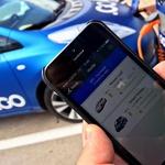Tehnologija 5G - Ključ do večje varnosti in avtonomne vožnje? (foto: Saša Kapetanovič)
