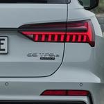 Audi A6 Avant končno tudi kot 'pravi' hibrid (foto: Audi)