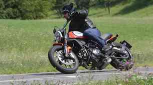 Ducati Scrambler Icon - tako mlad, pa že ikona