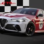 Alfa razkrila ceno najmočnejše limuzine v svoji ponudbi (foto: Alfa Romeo)