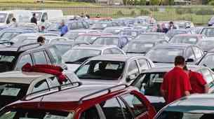 Kupiti rabljen avto? Nič lažjega!