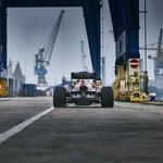 Video: Alex Albon in Max Verstappen odkrivata Nizozemsko - v formulah! (foto: Red Bull)