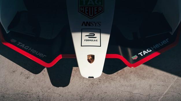 Porschejev novi direktor za raziskave in razvoj razkril usmeritev znamke na športnem področju (foto: Porsche)