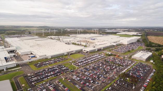 Neuradno: Nissan zapušča Evropo! (foto: Nissan)