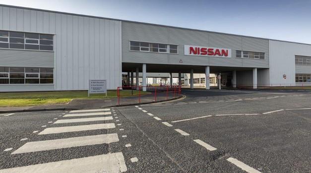 Nissan vendarle ostaja v Evropi? (foto: Nissan)