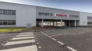Nissan vendarle ostaja v Evropi?