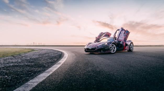Tako je videti delovni dan testnega voznika podjetja Rimac (video) (foto: Rimac Automobili)