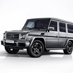 »Če bi se lahko, bi se naokoli vozila s Patrio« (foto: Daimler AG)