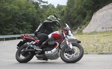 Moto Guzzi V 85