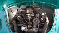 Deset v vrsto: najuspešnejši avtomobilski motorji