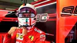 Sainz k Ferrariju, Ricciardo k McLarnu. Kaj pa Vettel?