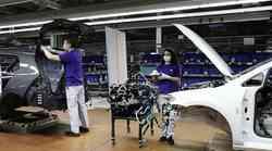 Volkswagen zmanjšuje proizvodnjo Golfa 8!