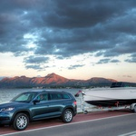 Izšel je novi Avto magazin: karting, e-dirkanje; Testi: Renault Captur, Ford Puma, BMW 530e ... (foto: Arhiv Am)