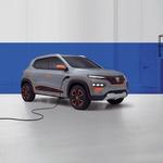 Nov avto za ceno rabljenega (foto: Dacia)
