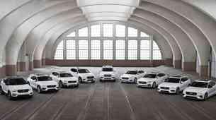 Preveri, kakšna bo najvišja hitrost, ki jo bodo njihovi novi avtomobili lahko dosegli