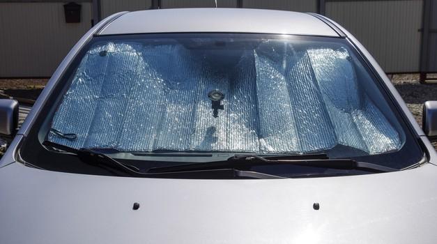 Parkiranje na soncu: rešitev v boju proti koronavirusu? (foto: Profimedia)