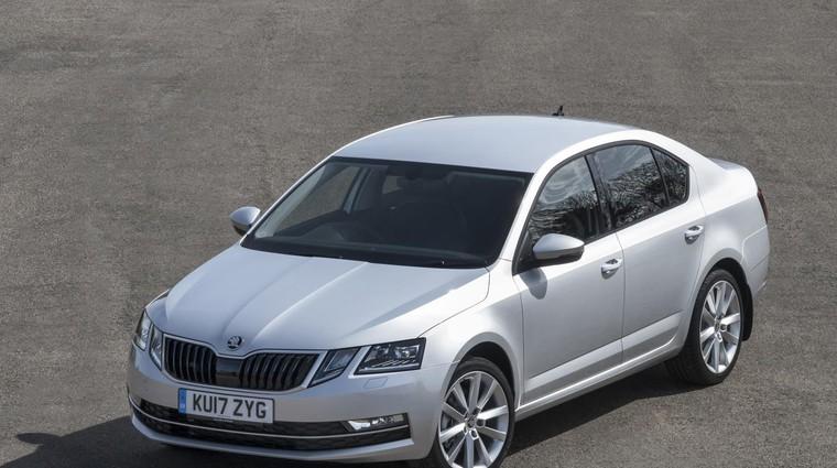 To so najbolj kakovostni novi avtomobili na trgu (foto: Newspress)
