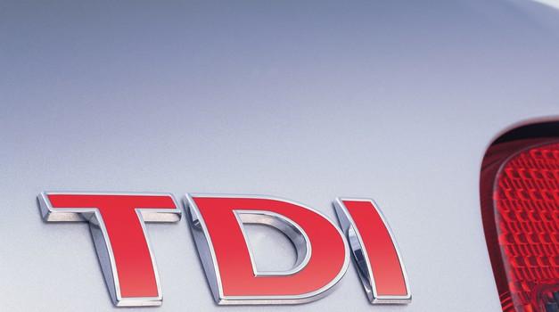 Dieselgate: odškodnina tudi za evropske kupce Volkswagnov? (foto: Volkswagen)