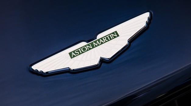 Neuradno: Aston Martin doživlja spremembe v vodstvu podjetja (foto: Aston Martin)
