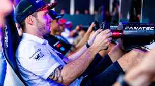 Daniel Abt odpuščen iz Audijeve ekipe po blamaži na dirki Formule E