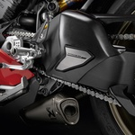 Ducati je pripravil dirkaški paket za Panigale V4 (foto: Ducati)