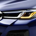BMW serije 5 in 6 od julija le še z elektrificiranimi pogonskimi sklopi (foto: BMW)