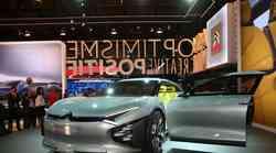Neuradno: Citroën se vrača v limuzinske vode