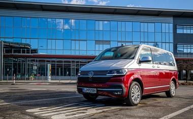 Volkswagen Multivan T 6.1