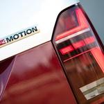 Ko so prave spremembe vidne šele pod kožo (kratki test VW Multivan) (foto: Uroš Modlic)