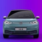 Volkswagen ID.3 prinaša ekološko noto tudi v kabino (foto: Volkswagen)