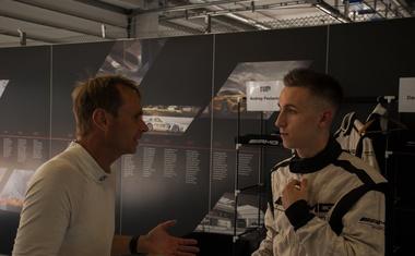 Virtualni Le Mans se bliža, tokrat v boju za zmago tudi Kevin Siggy