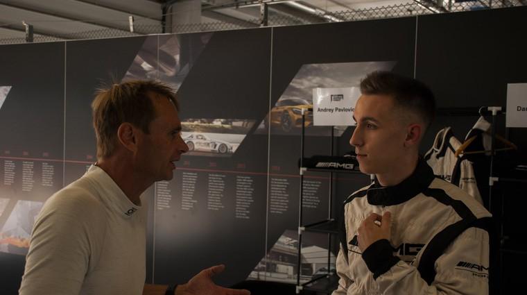 Virtualni Le Mans se bliža, tokrat v boju za zmago tudi Kevin Siggy (foto: Jure Šujica)