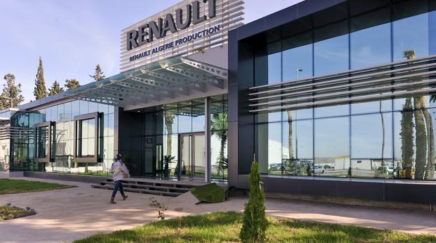 Takšen je načrt Renaulta za izhod iz krize (foto: Renault)