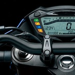 """Zakaj je 750 """"kubikov"""" ravno prav? (foto: FOTO: Suzuki)"""