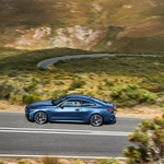 Svetovna premiera: BMW Serije 4 navdih išče v preteklosti (foto: BMW)