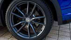 Volkswagen z milijardno naložbo v startup za razvoj avtonomnih vozil