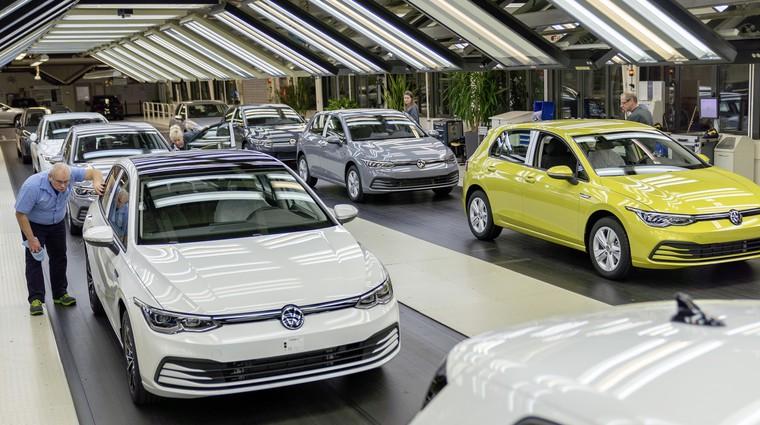 Olajšanje pri Volkswagnu, težave z najpomembnejšim modelom so odpravljene (foto: Volkswagen)