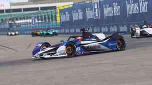 Kevin Siggy pričakovano do naslova prvaka Formula E  Race at Home Challenge