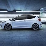 Ford Fiesta je postala še bolj varčna (foto: Ford)