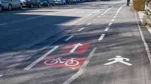 Raziskava pokazala, kateri udeleženci na cesti so najmanj pazljivi