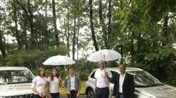 Suzuki Slovenija nadaljuje sodelovanje z domačimi športniki