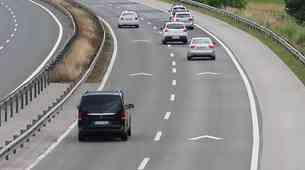 Tako bo DARS od letos poleti povečeval varnost na avtocestah