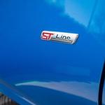 Za zdaj je na voljo oprema ST Line, kmalu pa celo športna različica ST. (foto: Saša Kapetanovič)