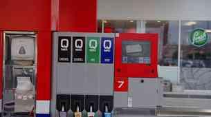 Cene goriv po Evropi - kje je Slovenija?