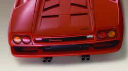 Ekipa Top Gearja med snemanjem razbila Lamborghini Diabla