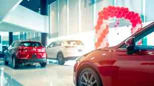 V EU se je prodaja novih vozil maja prepolovila