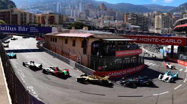 FIA že naredila prvi korak v pripravi na novo sezono Formule E, znova nekoliko bliže Formuli 1 (foto: FIA)