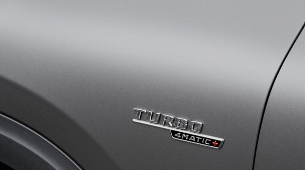 Bo 'turbo-luknja' kmalu postala preteklost? Pri Mercedesu imajo rešitev (foto: Daimler)